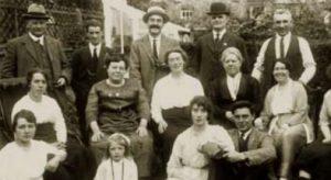 haruni family