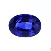 7.51 ct Oval Sapphire